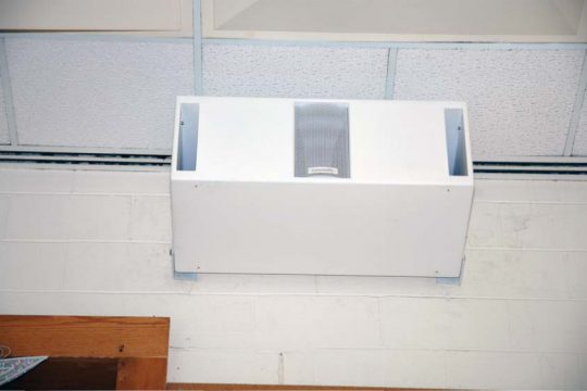 Ocean Road School Subwoofer