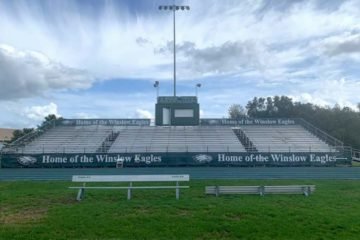 Winslow High School Stadium Sound System