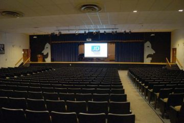 Auditorium Video System
